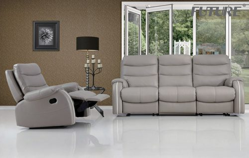 Future - 9910 (Fabric Recliner Sofa)
