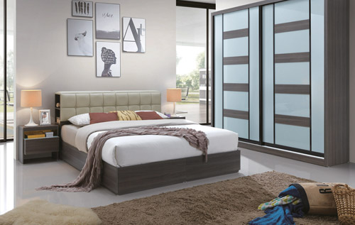 818 BEDROOM SET