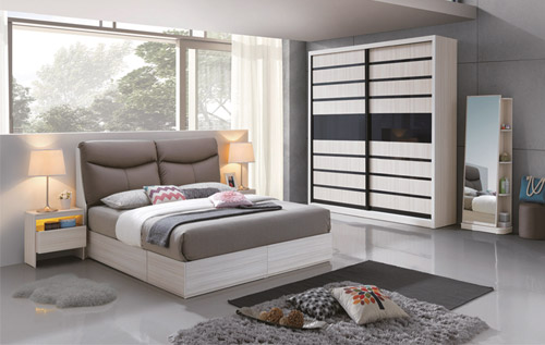 888 BEDROOM SET