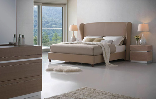 BALDA BEDROOM SET
