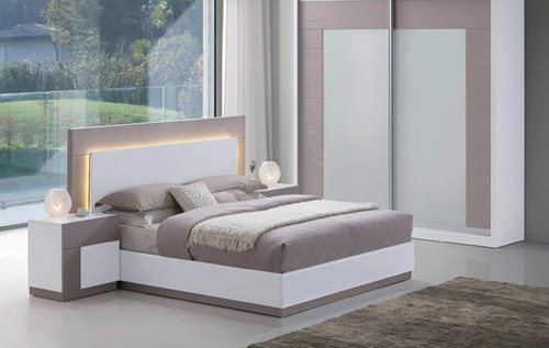 COSIMO BEDROOM SET