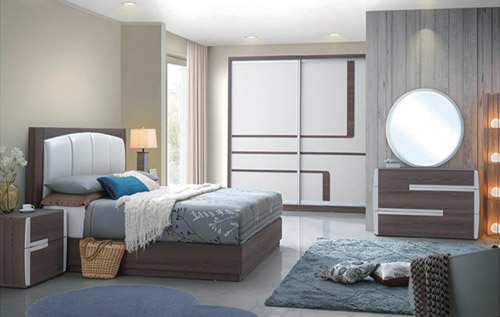 MOON BEDROOM SET