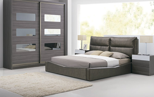 SIRIO BEDROOM SET