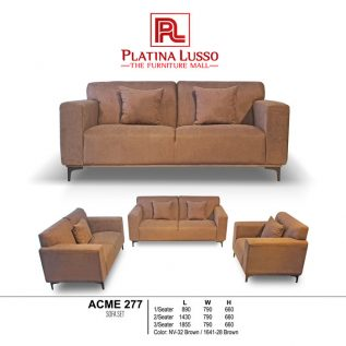 ACME-277 Fabric Sofa